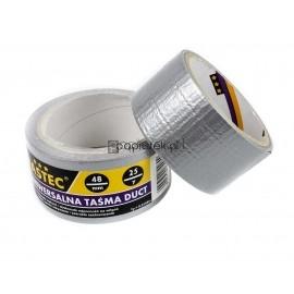Taśma montażowa srebrna 48mmx25Y Duct-Tape