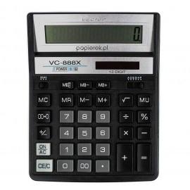 Kalkulator biurowy Vector VC888X