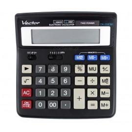 Kalkulator biurowy Vector DK-209DM