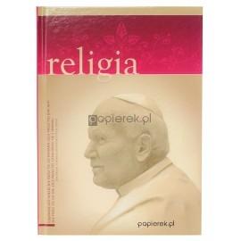 Brulion Religia A5/64K Unipap