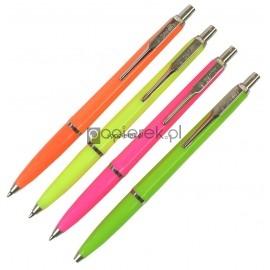 Długopis automatyczny Zenith fluorescencyjny