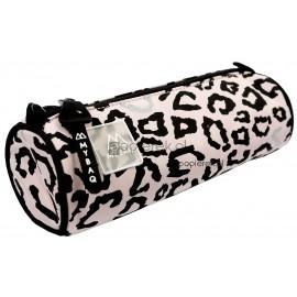 Piórnik tuba Leopard