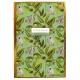 Zeszyt A4 80k kratka kolekcja Interdruk Tropical Vibes