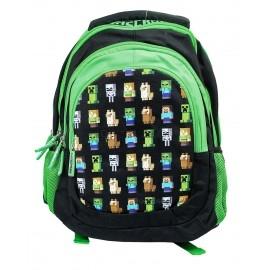 Plecak szkolny tornister Astra Minecraft