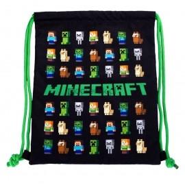 Worek na obuwie Minecraft Astra