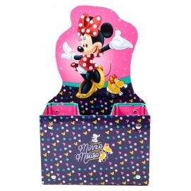 Przybornik na przybory szkolne Minnie Mouse BackUp