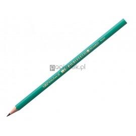 Ołówek szkolny BIC Evolution HB