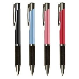 Długopis automatyczny aluminiowy Tetis KD-955-NM